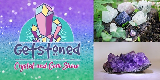 Wollongong Getstoned Crystal & Gem Show