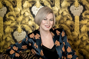 Cathy Davys: An Evening with Architectural Hair Education Hito Trainer of the Year