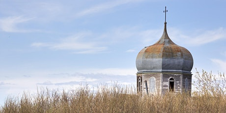 """Places Lost: How to Find + Photograph """"Abandoned Manitoba"""" tickets"""