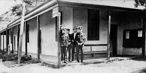 Policing Bunbury Exhibition Opening