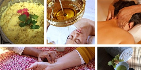 Ayurvedic Detox & Rejuvenation Retreat tickets