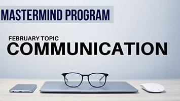 EBS Mastermind : Communication