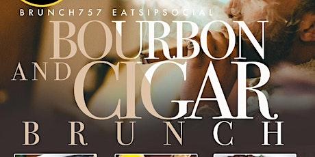 EAT.SIP.SOCIAL Presents: Bourbon & Cigar Brunch tickets