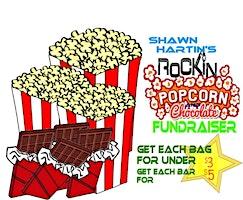 Popcorn/Chocolate Fundraiser