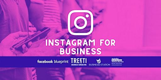 Instagram for Business [Darwin]