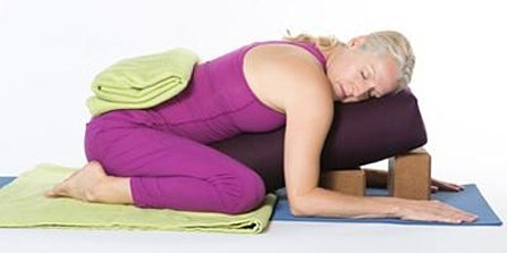 Restorative Yoga Teacher Training tickets