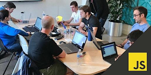 Build Web Apps with JavaScript - (Audit Class)
