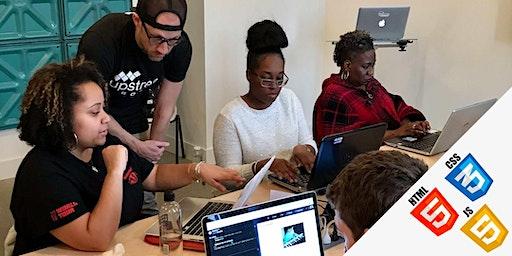 Build Websites from Scratch - (Audit Class)