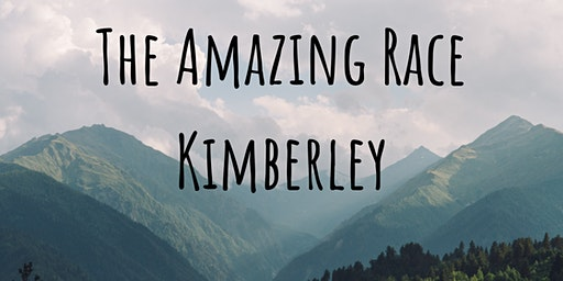 Teen Night - The Amazing Race Kimberley