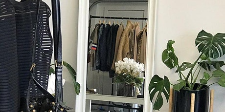 Consider It Pre-Loved Pop-Up Store tickets
