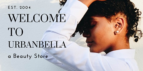Urbanbella Open House for Hair Stylists tickets