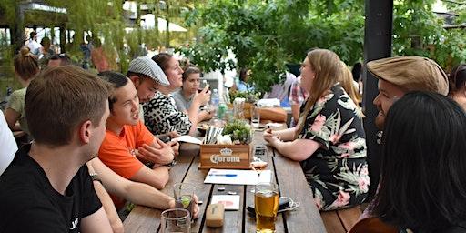 Language Lovers AU April Meet-Up - Melbourne