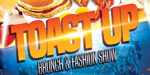 G.V.O BRUNCH / FASHION SHOW (1 YEAR CELEBRATION)