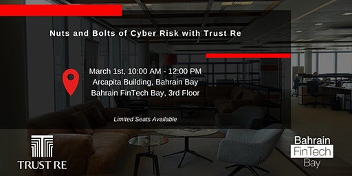 Nuts and Bolts of Cyber Risk with Trust Re
