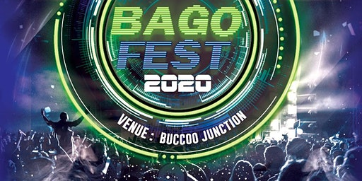 BAGO FEST 2020