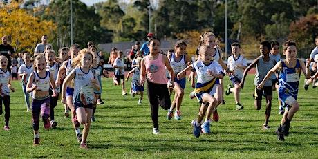 2020 Berwick Kids Running Festival tickets