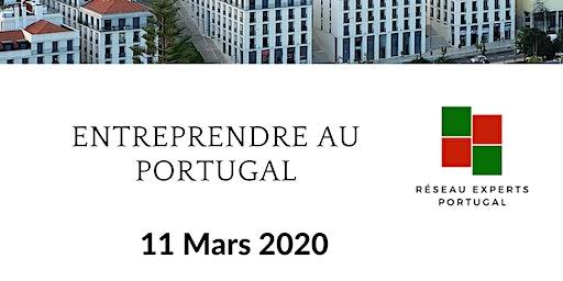 Entreprendre au Portugal