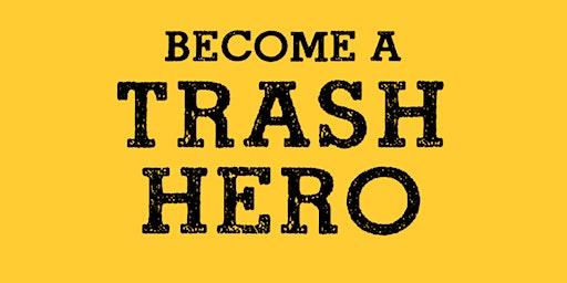 52nd  Trash Hero Beach Clean-Up - Sungei Seletar/Yishun Dam