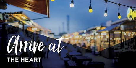 Mandurah Forum Valentine's Day Twilight Markets tickets