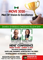 ZOCF Men's Conference