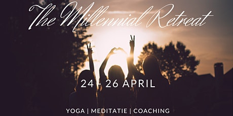 The Millennial Retreat tickets