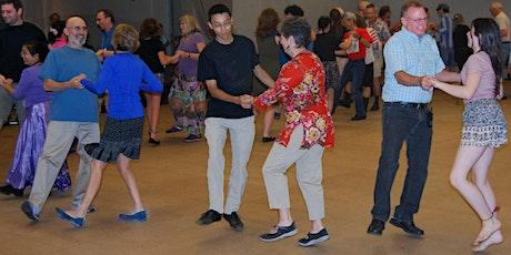 Blossom International Folk Dance Festival tickets