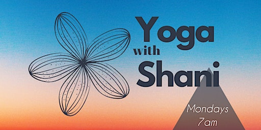 Yoga with Shani