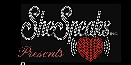 SheSpeaks, Inc. Bloom and Be Great Series tickets
