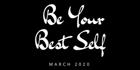 Be Your Best Self - 10 week course for women tickets