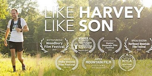 Like Harvey Like Son
