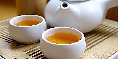 Dégustation de thé et cuisine autour du thé