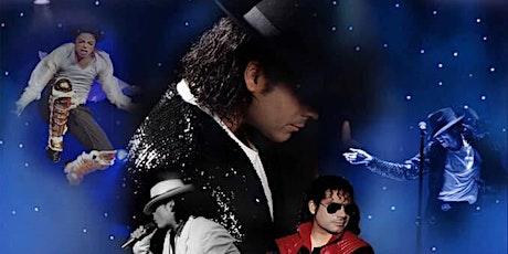 Michael Jackson Tribute Night Cotteridge tickets
