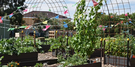 An Introduction to Sustainable Gardens tickets