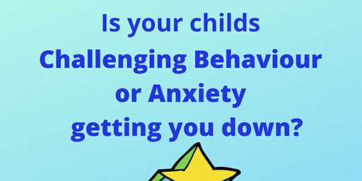 Are you Struggling with Children's Emotions and Behaviour?