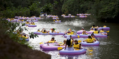 Inflatable Regatta 2020 - Maribyrnong River tickets