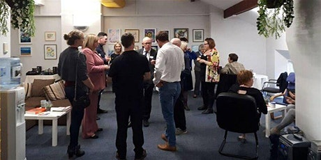 Glossop Commercial Club – Open Meet-up Event tickets