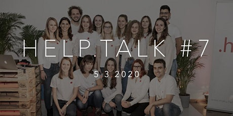 Help Talk #7 tickets
