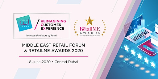 MIDDLE EAST RETAIL FORUM 2020