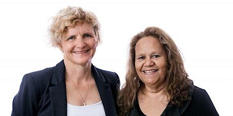 Travelling together, develop Indigenous cultural awareness for facilitators tickets