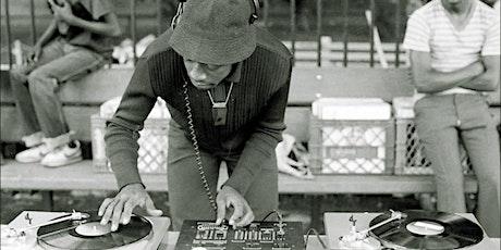 Hip Hop Spring Party biglietti