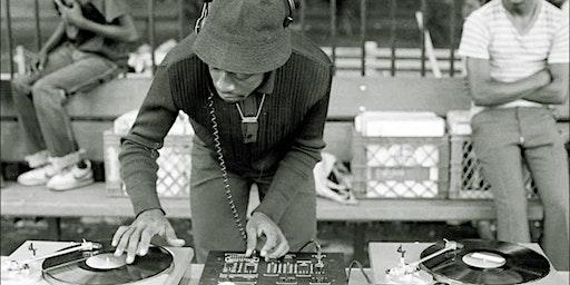 Hip Hop Spring Party