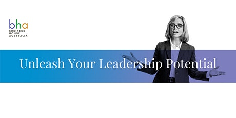 Unleash Your Leadership Potential tickets