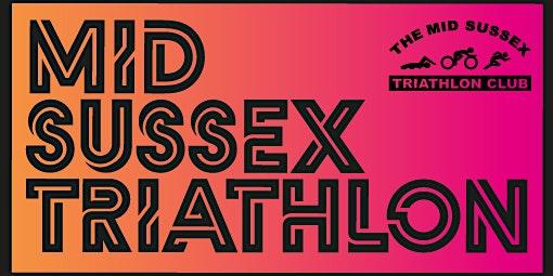 Mid Sussex Triathlon Course Familiarisation 2020