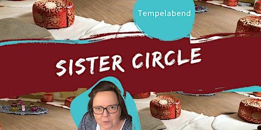 Sister Circle Tempelabend