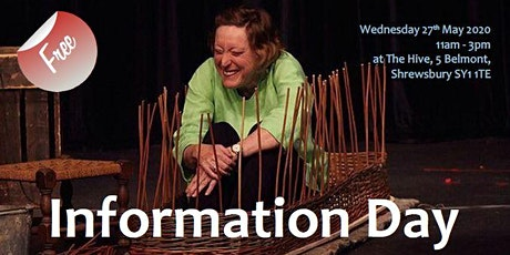 EMBRACE A Culture of Inclusion: Information Day tickets