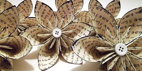 Paper Flowers tickets