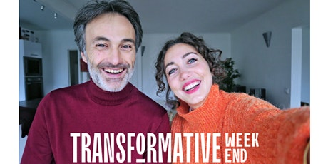 1er TRANSFORMATIVE WEEK-END! △ DÉCOUVRIR & ACCOMPLIR SA MISSION D'ÂME △ tickets