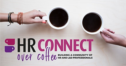 HR: Connect Over Coffee tickets