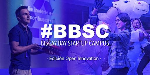 Biscay Bay Startup Campus 2020