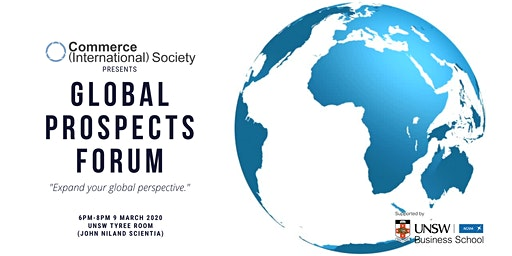 Global Prospects Forum